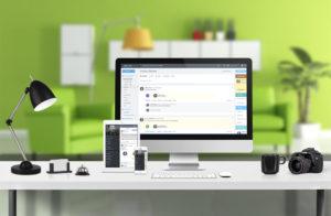LINXYS Social Intranet Mobile