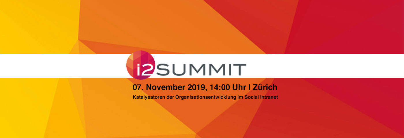 i2 Summit LINXYS
