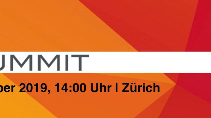 I2 SUMMIT Konferenz LINXYS