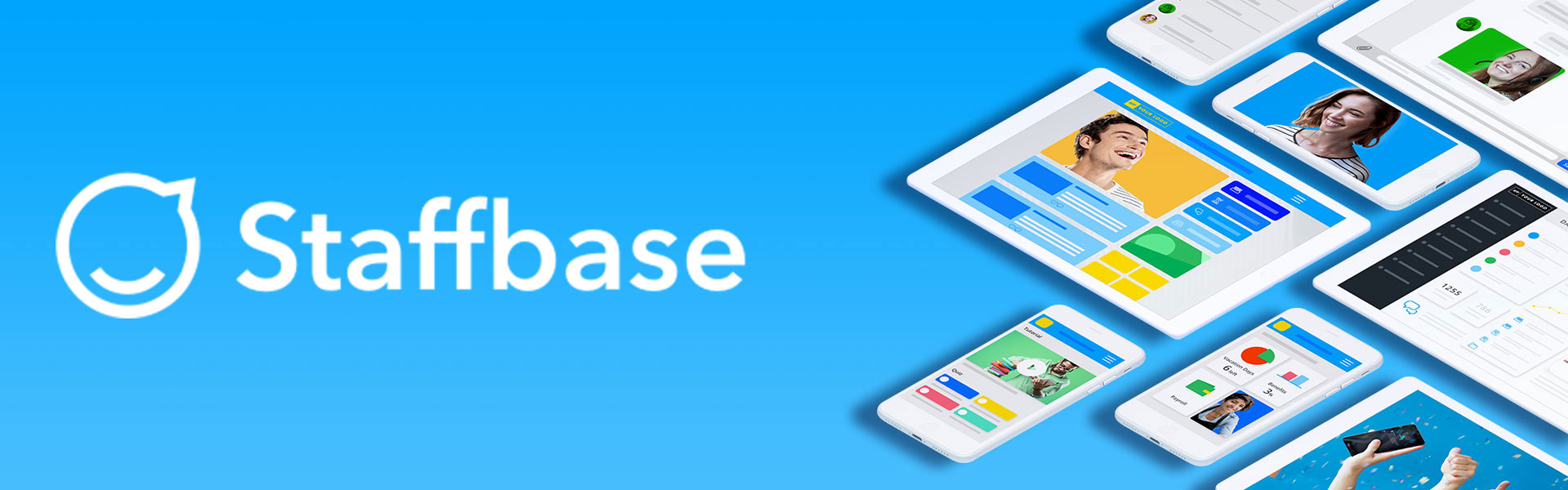 Staffbase Use Cases LINXYS GmbH